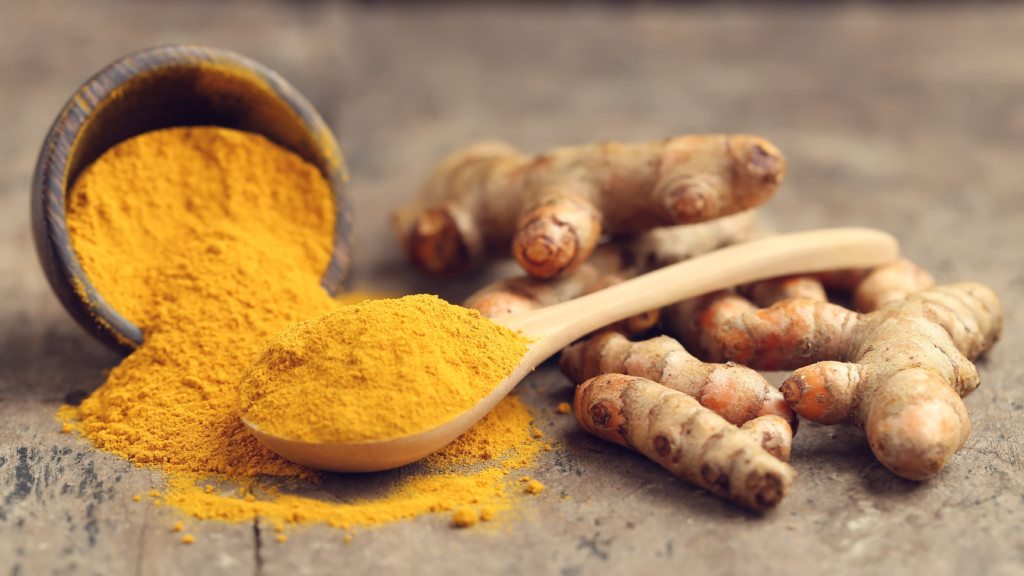turmeric has been added to Chef V Detox Soups and Immunity Booster Shots. Hurray!!