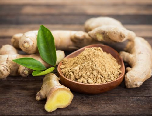Ginger: The Easiest Way To Get Your Daily Dose