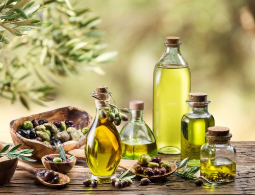 Stop the presses…most olive oil is fake! Here's how to tell…