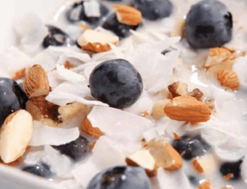 Healthy Cereal Recipe: Fall Back In Love With Cereal Without The Guilt!